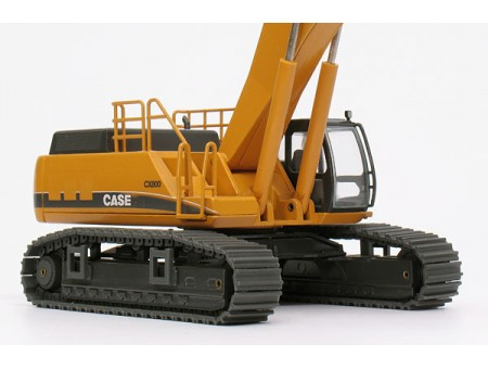 CASE CX800