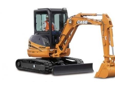 CASE CX36B