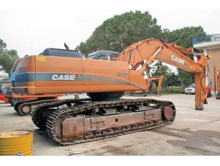 CASE CX460 TIER 3