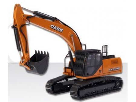 CASE CX250DLR