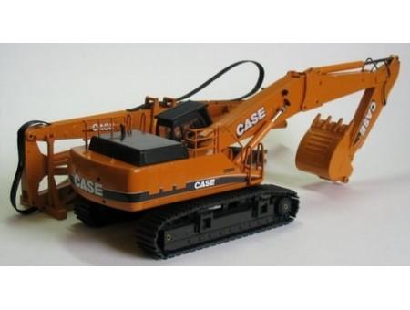 CASE CX800 TIER 3
