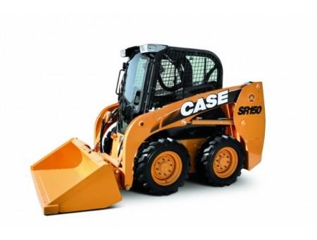 CASE SR150