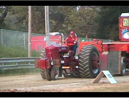 CASE FARMALL - SUPER M