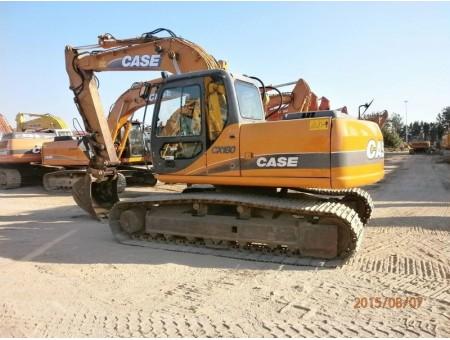 CASE CX180